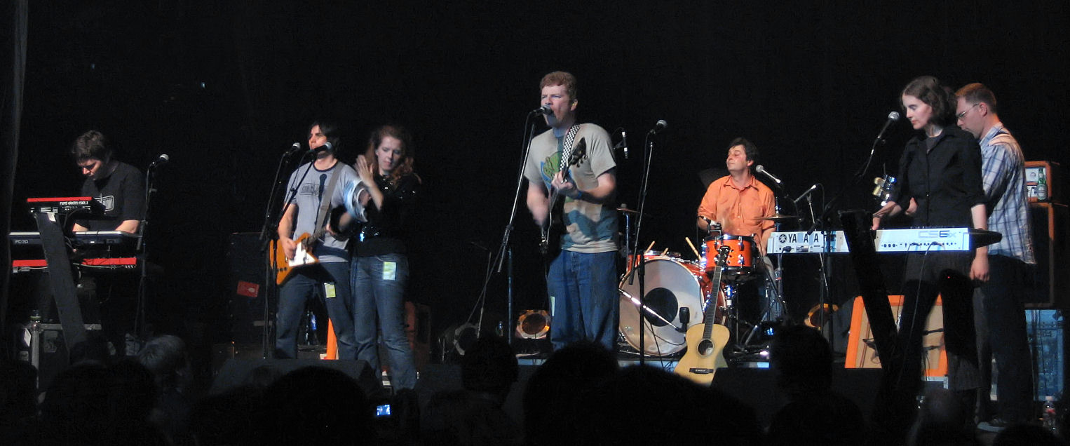 In Praise Of: The New Pornographers: https://sfmusicblog.wordpress.com/category/shows/